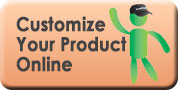 customize your product online